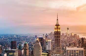 severdigheter du må se i new york