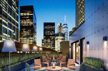 topp 10 hotell i new york