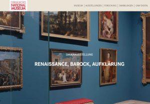 Germanisches Nationalmuseum i nurnberg