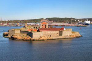 Nya Älvsborg Fästning