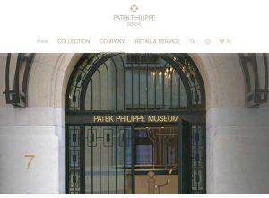 Patek Philippe Museum geneve