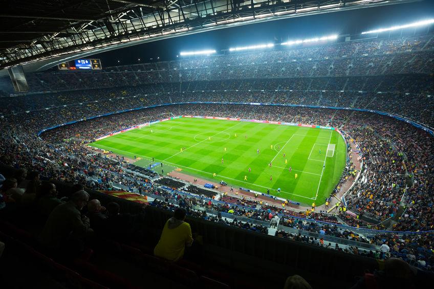 fotballtur til barcelona