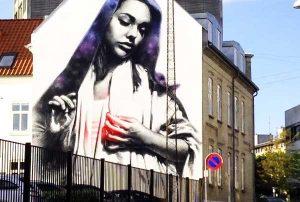 gatekunst i aalborg