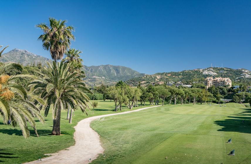 golf i marbella