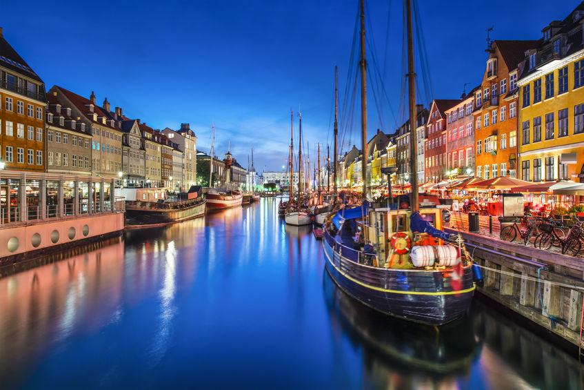 hotell i københavn