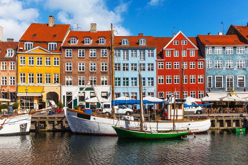 hotell i nyhavn københavn