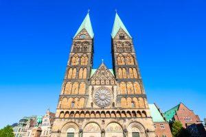 katedralen i bremen