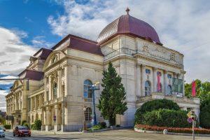 operahuset i graz