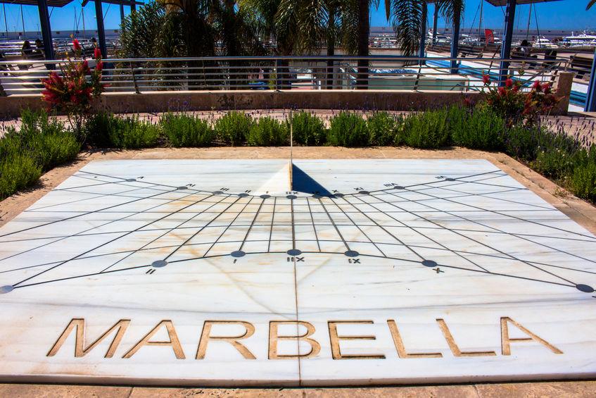 reise til marbella