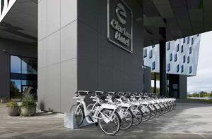 Clarion Hotel Energy - 4 stjerners hotell i stavanger