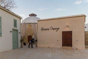 Hamam Omerye tyrkisk bad i nikosia