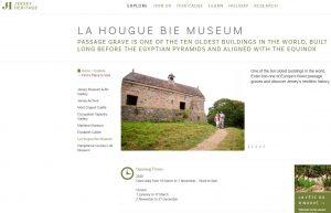 La Hougue Bie Museum