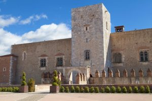 Palais des Rois de Majorque i perpignan