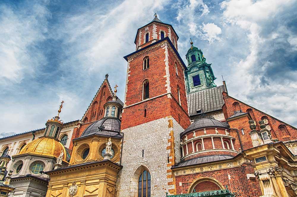 Wawel-katedralen