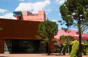Theatre Archipel Perpignan