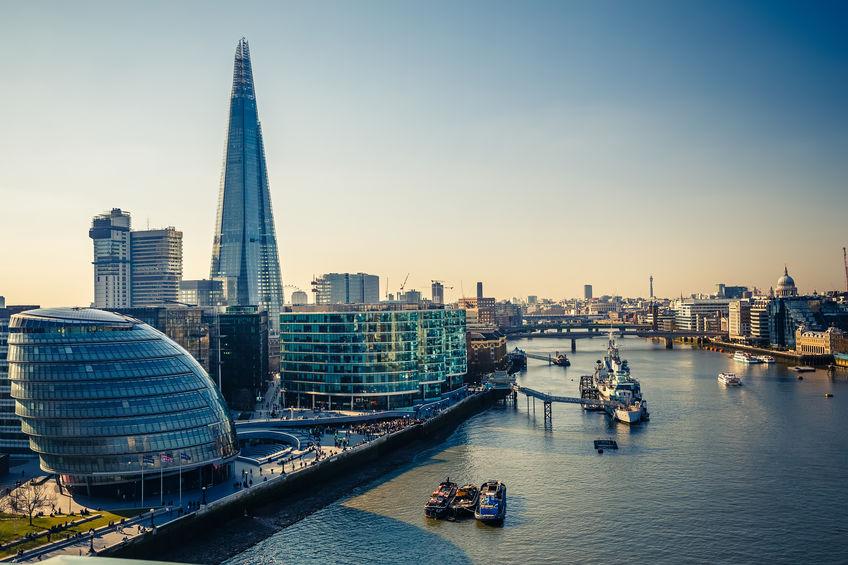 aktiviteter i london