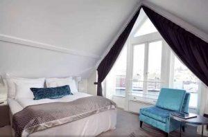 anbefalte hotell i stavanger - Clarion Collection Hotel Skagen Brygge