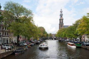 jordaan distriktet i amsterdam