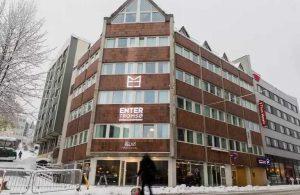 leilighetshotell i Tromsø