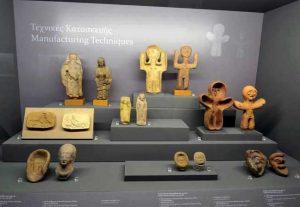 museum på kypros