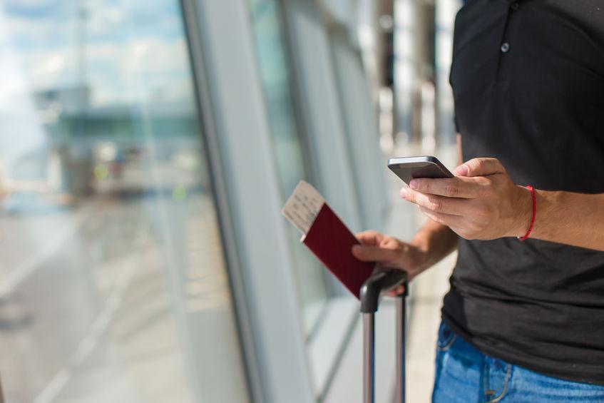 pass og visum til usa