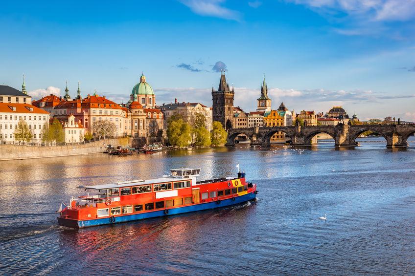 ting å gjøre i Praha