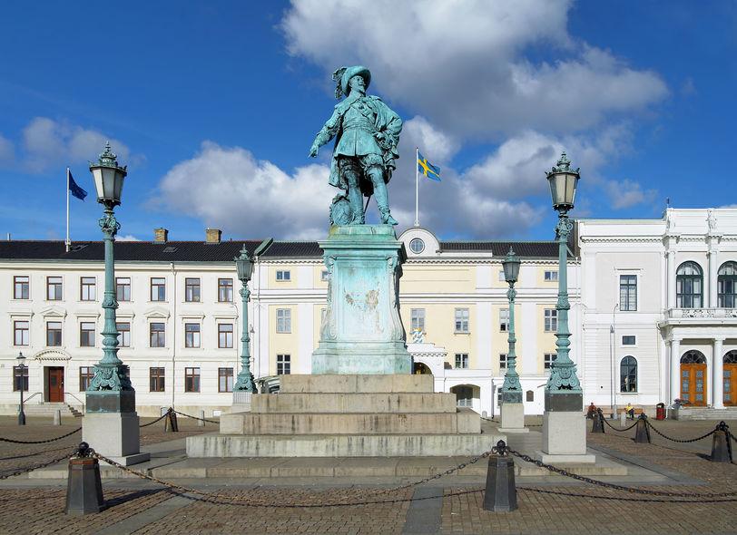 hotell gøteborg