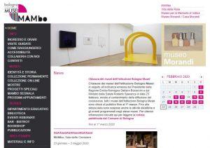 mambo museum bologna