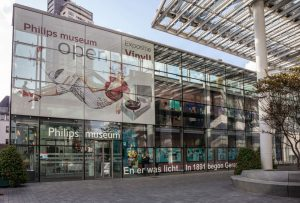 Philips Museum i eindhoven