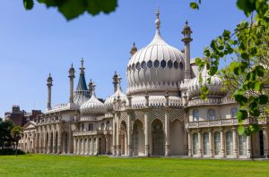 Royal Pavilion i Brighton