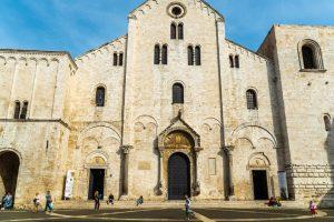 San Nicola-basilikaen i bari