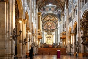 katedralen i parma