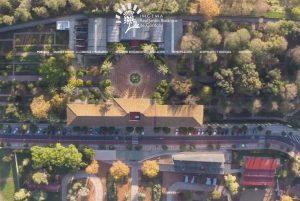 Jardín de Botánico de Córdoba