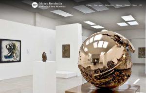 Museo Revoltella i trieste