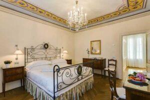 anbefalt hotell i siena - Relais degli Angeli