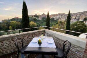 beste hotell i siena - Villa del Sole Siena
