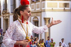 flamenco i cordoba