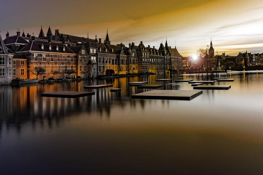 haag i nederland