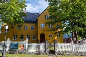 ålesund museum