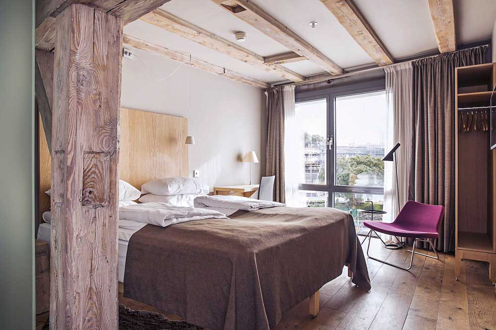 hotel brosundet - beste hotell ålesund
