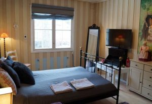 Eco Farmhouse skien