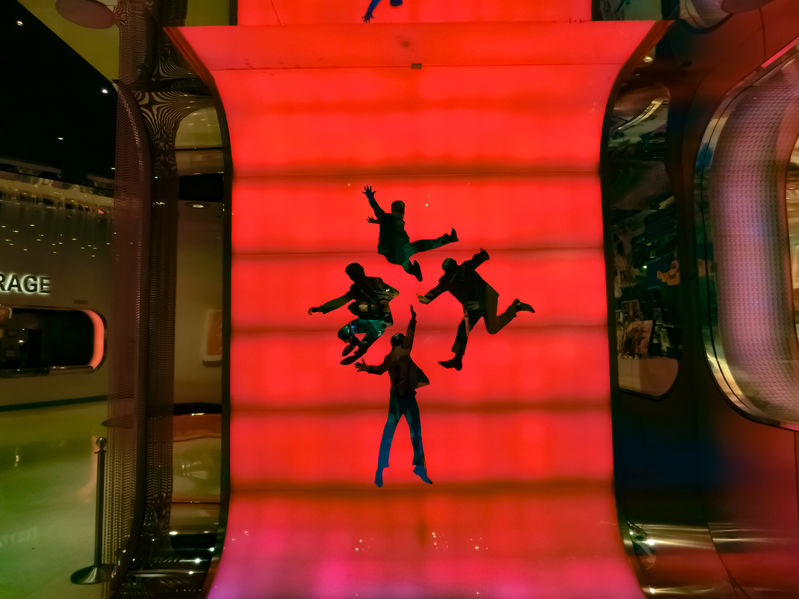 The Beatles Cirque du Soleil show i las vegas