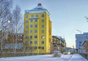 anbefalt hotell lillehammer - TOP Mølla Hotel
