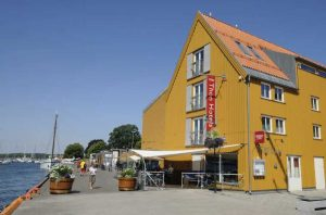anbefalte hotell i tønsberg - Thon Hotel Tønsberg Brygge