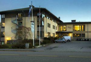 Clarion Collection Hotel Park i halden