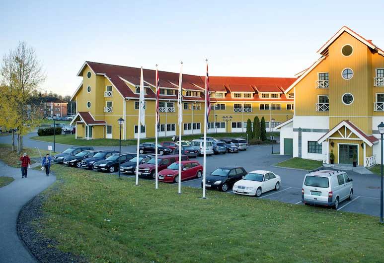 beste hotell i sarpsborg