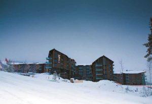 beste hotell i trysil - Radisson Blu Resort Trysil