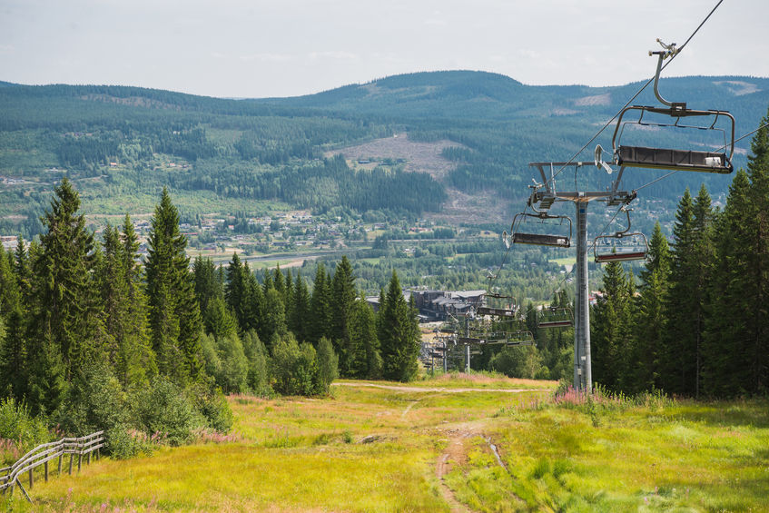 hotell trysil