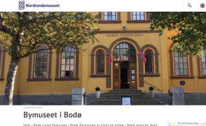 nordlandsmuseet i bodø