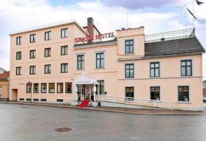 omtale Grand Hotel Halden